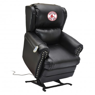 Fine Mlb Leather Coach Lift Recliner Pool Tables R Us Dailytribune Chair Design For Home Dailytribuneorg