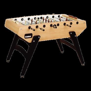 Awesome Garlando G 5000 Wood Grained Foosball Table