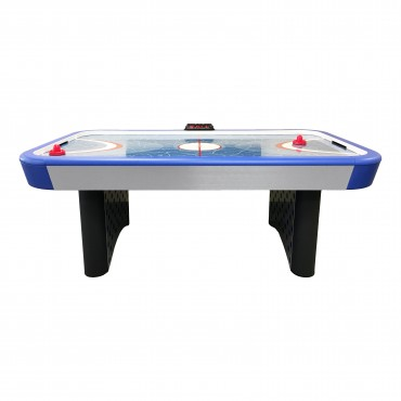 Imperial 7 FT. Playmaker Air Hockey Table W/Electronic Scoring