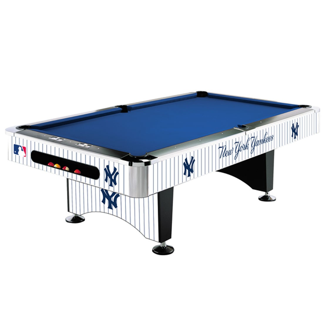 MLB Pool Tables R Us - Sports authority pool table