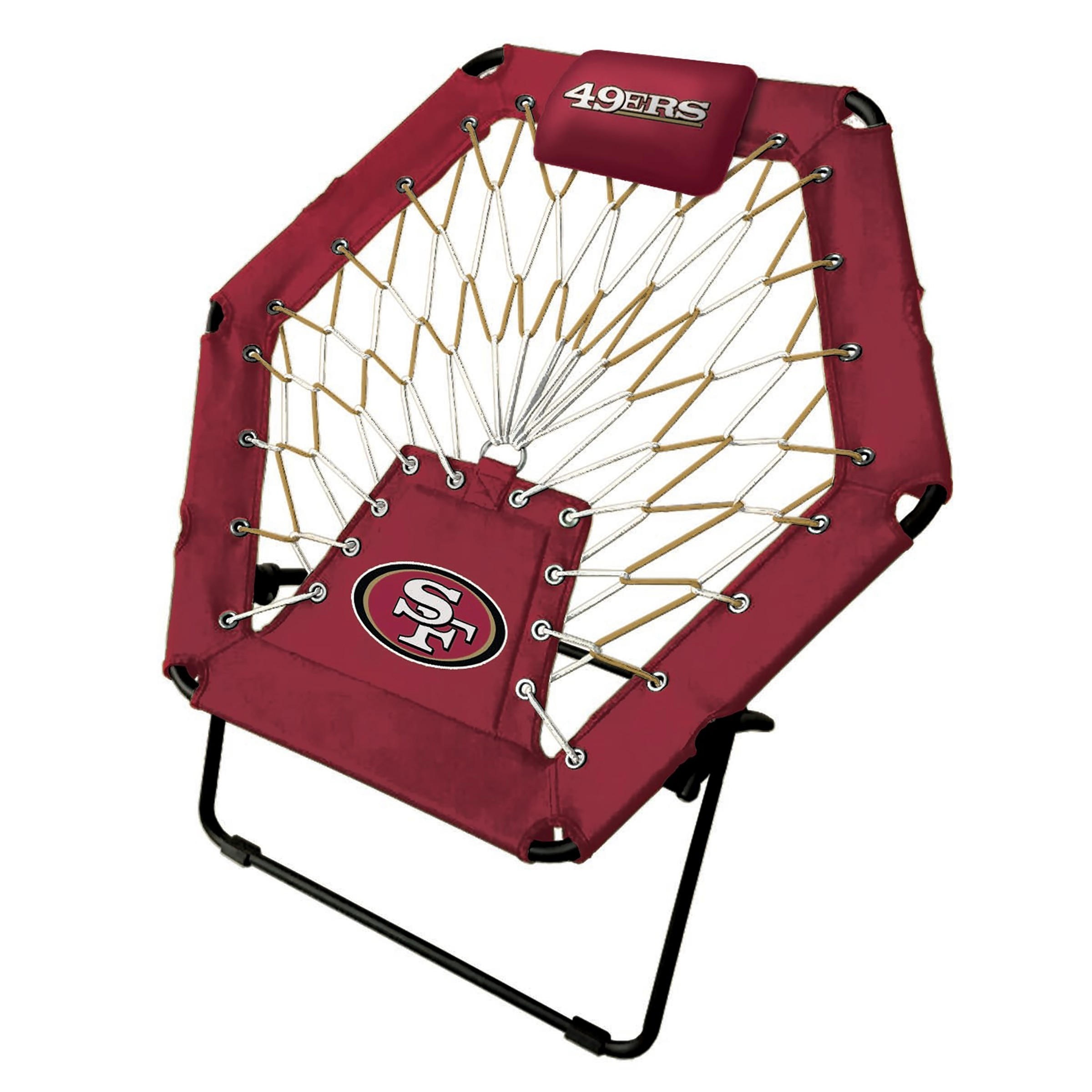 Nfl Officially Licensed Bungee Chair Pool Tables R Us