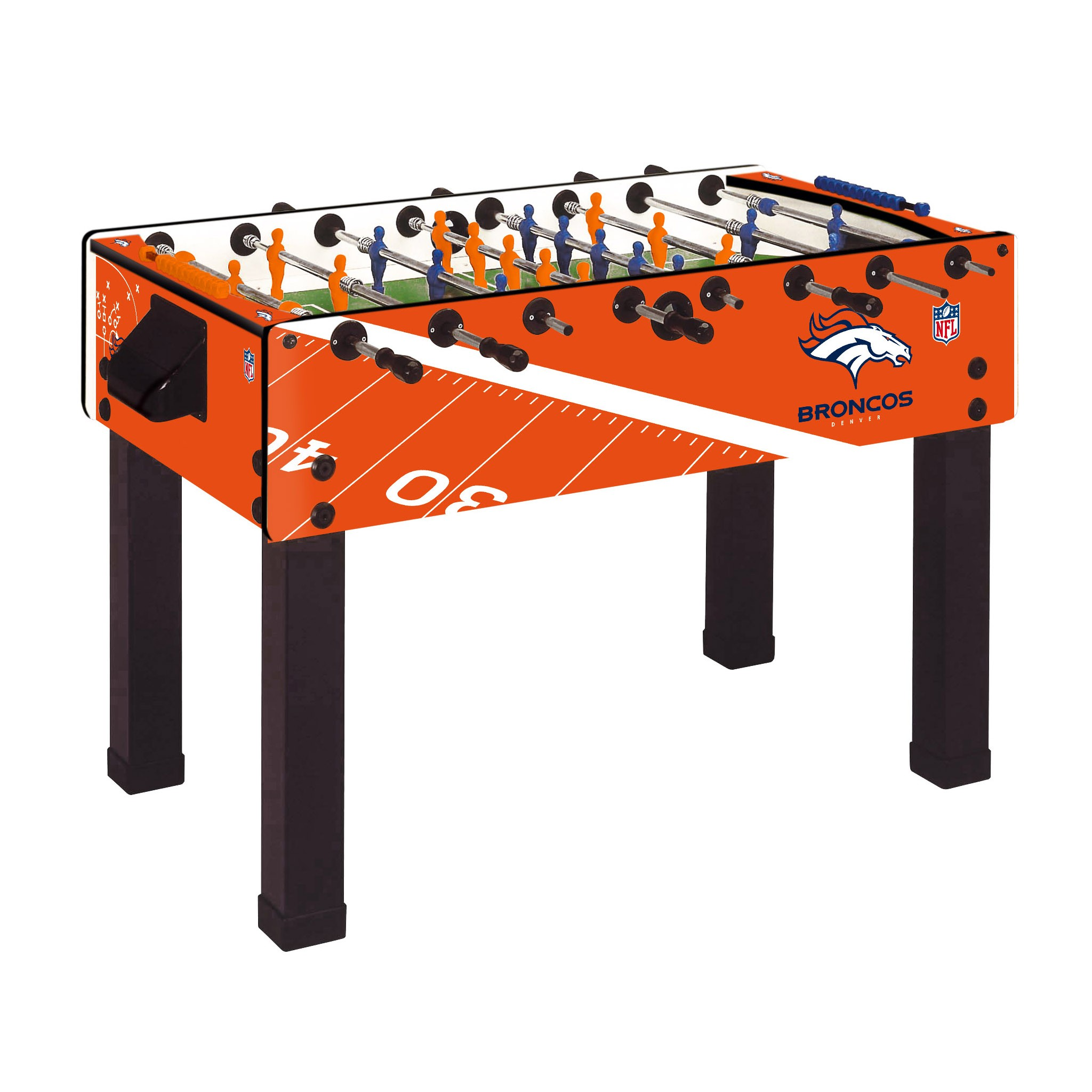 NFL F 200 Foosball Table