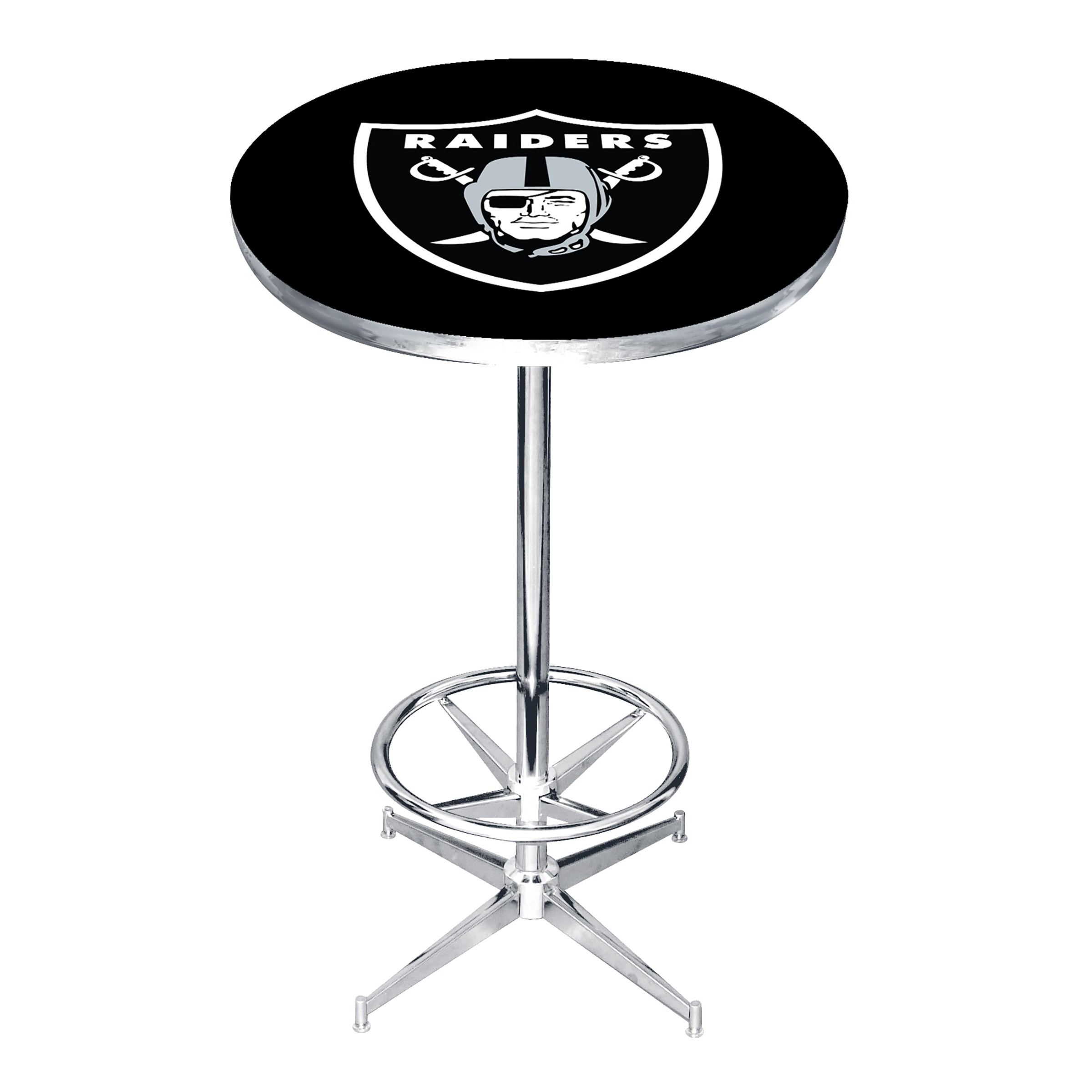NFL Officially Licensed Pub Table