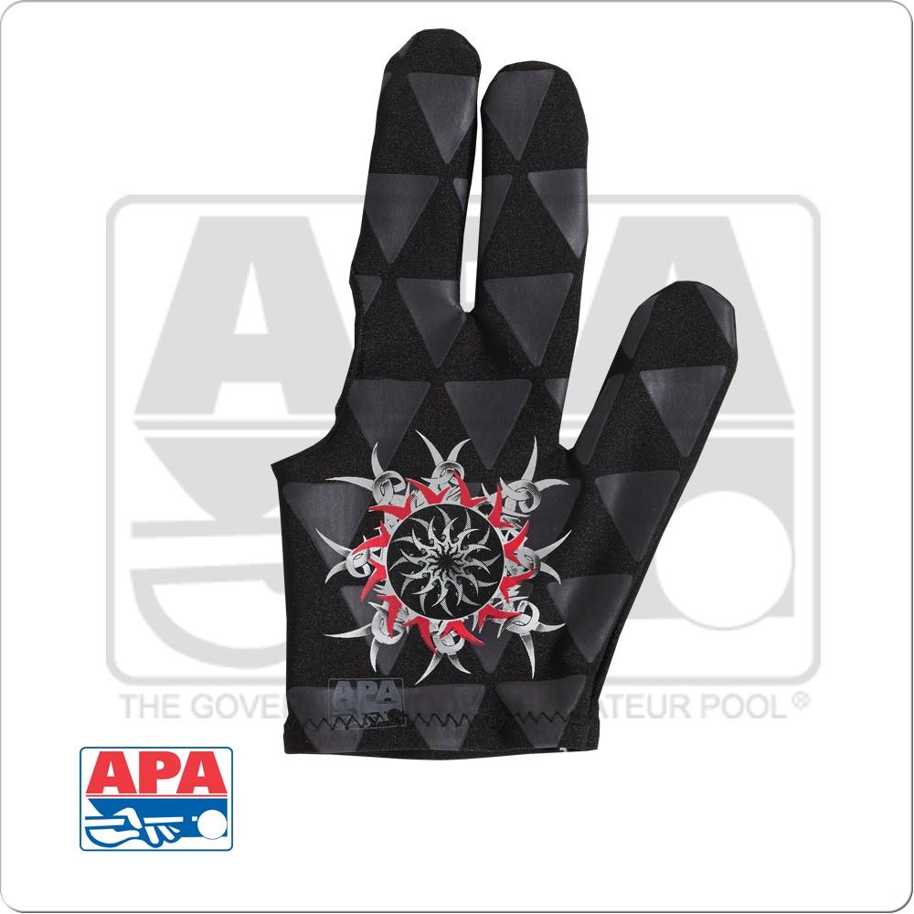 APA Tribal Burst Glove
