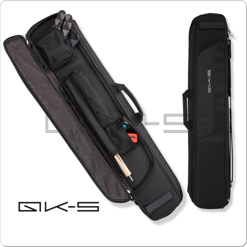 Qk S Rogue 3x4 Soft Cue Case Pool Tables R Us